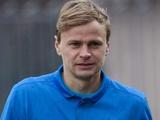 Адриан Пуканыч: «Есть здоровье, желание играть и на меня рассчитывают, как на игрока»