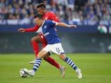Немецкие СМИ признали Коноплянку лучшим игроком матча с «Майнцом»