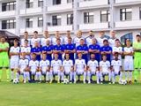 Официальная заявка «Динамо» на Лигу чемпионов
