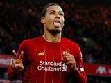 «Реал» предложит «Ливерпулю» 180 миллионов евро за Ван Дейка