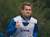 Виталий Балашов: «Мы проиграли «Динамо», но настроение у всех хорошее»