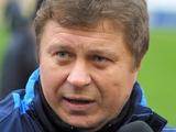 Александр Заваров: «Игра «Ювентуса» во многом зависит от Роналду»