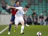Лига наций, результаты пятницы: гол Вербича Словении не помог
