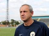 В «Десне» опровергли сообщение о возможной отставке Рябоконя