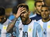 Лионель Месси получил вызов в сборную Аргентины