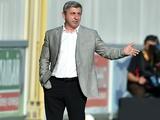 Александр Севидов будет помогать тренировать «Сумы»