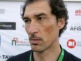 Дмитрий Михайленко: «Мы вернули в Днепр большой футбол»