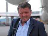 Мирон Маркевич: «Для меня работать в «Динамо» было бы большой честью»