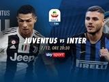 В ожидании Derby d'Italia