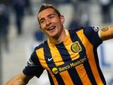 Марко Рубен: «Динамо» ставило выгодные для себя условия, но я хотел остаться в «Росарио Сентраль»