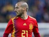 Давид Сильва завершил выступления в сборной Испании