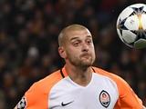 Ярослав Ракицкий не был включен в заявку «Шахтера» на матч против «Хайдука»