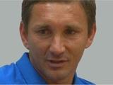 Валентин ПОЛТАВЕЦ: «Не верю, что кто-то на футбольных играх будет устраивать теракты»