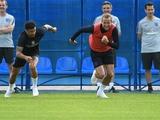 Расписание матчей и телетрансляций ЧМ-2018 на 24 июня