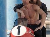 Криштиану Роналду снялся в откровенной фотосессии с известной украинской моделью (ФОТО)