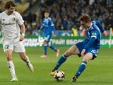 «Динамо» — «Ворскла»: статистика встреч