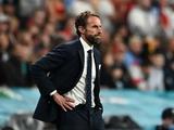 Саутгейт останется главным тренером сборной Англии