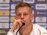 Александр Зинченко: «Нам нечего бояться, мы просто должны выходить и показывать свой футбол» (ВИДЕО)