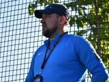 «Динамо» сделало Бабича лучшим тренером 30 тура чемпионата Украины