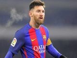 Лионель Месси не покинет «Барселону» в летнее межсезонье