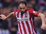 Хуанфран: «Хочу, чтобы болельщики запомнили, что я отдавал всю свою жизнь за «Атлетико»