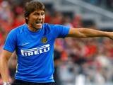 Антонио Конте прокомментировал информацию о возможном трансфере Миколенко в «Интер»