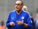 Маурицио Сарри: «Не понимаю, когда в футболе нету веселья»
