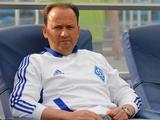 Игорь Беланов назвал самого перспективного игрока «Динамо»