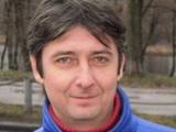Павел ШКАПЕНКО: «Поздравляю своего боевого товарища Сергея Реброва с чемпионством»