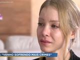 Модель, обвинившая Неймара в изнасиловании: «У меня панические атаки, я не могу заботиться о сыне»