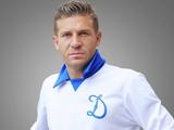 Андрей Воронин будет в московском «Динамо» не только переводчиком