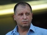 Юрий Вернидуб: «Постараюсь привить «Шахтеру» более атакующий футбол»