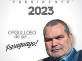 Бывший футболист баллотируется в президенты Парагвая