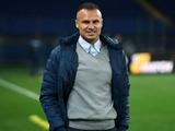 Источник: Шевчуку никто не предлагал войти в состав тренерского штаба «Динамо»