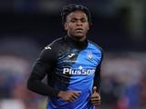 «Интер» нашел замену Лукаку в «Аталанте»