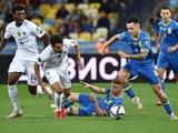Отбор ЧМ-2022. Украина — Франция — 1:1. Обзор матча, статистика