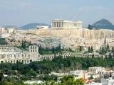 Что посмотреть в Пирее и Афинах кроме матча «Олимпиакос» — «Динамо»?