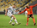 «Шахтер» — «Динамо»: где смотреть, онлайн трансляция. Суперкубок Украины (22 сентября)