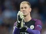 «Манчестер Сити» готов продать Харта за 5 миллионов фунтов