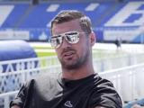 Артем Милевский высказал свое мнение о Луческу в качестве тренера «Динамо»