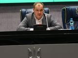 Президент ПФЛ Александр Каденко — о прекращении выступления «Черкащины» на профессиональном уровне