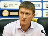 Василий Сачко: «Задача не выполнена, и на это есть много причин внутри команды...»