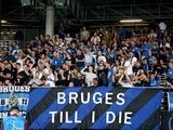 Все спортивные соревнования в Бельгии приостановлены до 31 июля. «Брюгге» будет объявлен чемпионом