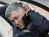 Карло Анчелотти: «Италия может стать главным сюрпризом Евро-2012»