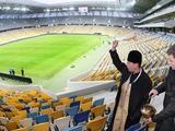 Директор «Арены-Львов»: «УЕФА поступил неэтично по отношению к нам»
