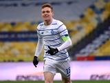 Виктор Цыганков — лучший футболист чемпионата Украины в 2020 году!
