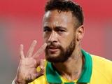 Неймар обогнал Роналдо в списке лучших бомбардиров сборной Бразилии