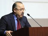 Газзаев: «Если бы не политический переворот в Украине, объединенный чемпионат состоялся бы»