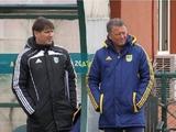 Стало известно, кто может войти в тренерский штаб Маркевича в сборной Украины
