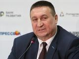 «Чемпионат Беларуси продолжится», — глава федерации футбола